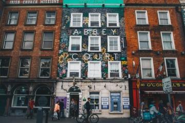 Abbey Court (Dublin - Ireland)