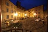 Albergo La Perla (Siena - Italy)