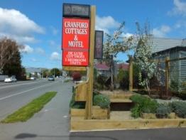 Cranford Cottages (Christchurch - New Zealand)