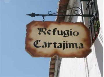 El Refugio Hostel (Ronda - Spain)