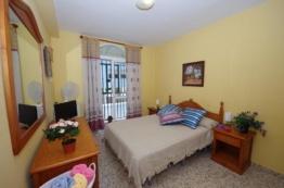 Hostal Azahara (Nerja - Spain)