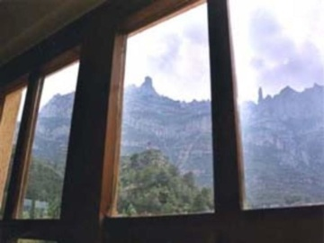 Hostal Guilleumes (Monistrol de Montserrat - Spain)