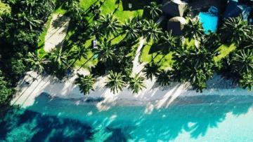 The Beachouse (Coral Coast - Fiji)