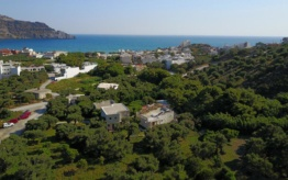 Youth Hostel Plakias (Crete - Greece)