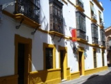 Bed & Breakfast Naranjo (Seville - Spain)