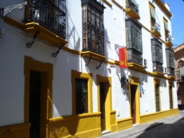 Bed & Breakfast Naranjo (Seville - Spain)