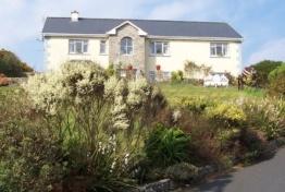 Buttermilk Lodge (Clifden - Ireland)