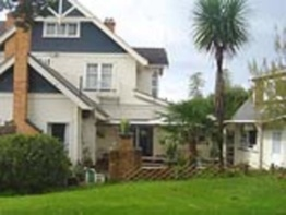 City Garden Lodge (Auckland - New Zealand)