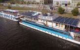 Eastern & Western Comfort Hostelboats (Berlin - Germany)