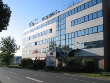 Eurohotel (Paris - France)