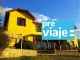 Hostel Nakel Yenu (El Calafate - Argentina)
