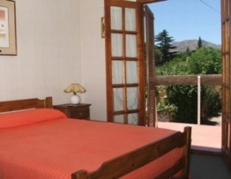 Hosteria Las Gemelas (Capilla del Monte - Argentina)