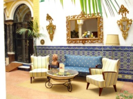 Hotel Abanico (Seville - Spain)