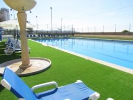 Hotel Albahia Alicante (Alicante - Spain)