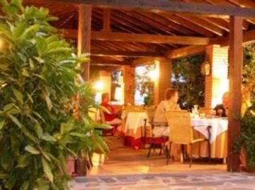 Hotel Alcadima (Lanjaron - Spain)