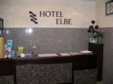 Hotel Elbe (Frankfurt - Germany)
