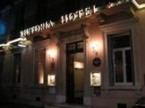 Hotel Le Victoria (Draguignan - France)