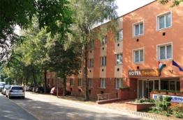 Hotel Touring -Nagykanizsa (Nagykanizsa - Hungary)