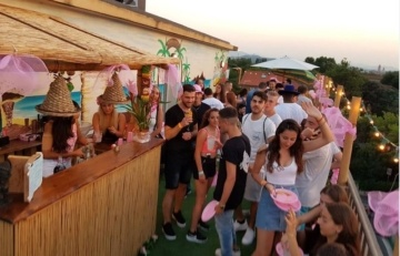Jammin' Party Hostel Rimini (Rimini - Italy)