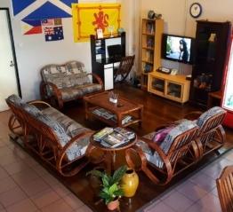Jesselton Cabin (Kota Kinabalu - Malaysia)