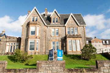 Oban Youth Hostel (Oban - Scotland)