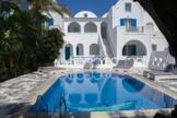 Pension George (Santorini - Greece)