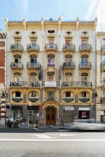 Red Nest Hostel Valencia (Valencia - Spain)