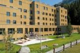 St. Moritz Youth Hostel (St. Moritz - Switzerland)