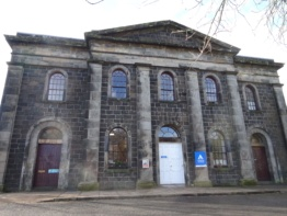 Stirling Youth Hostel (Stirling - Scotland)