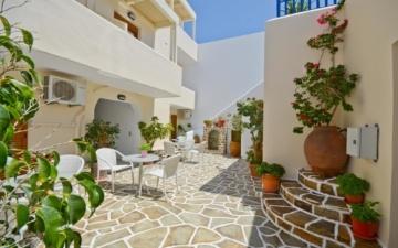 Studios Margo (Naxos - Greece)