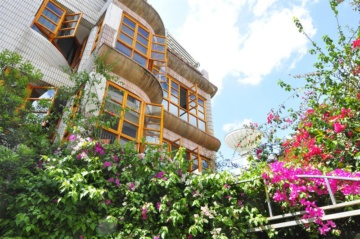 The Hump-Mulan Guest House (Kunming - China)