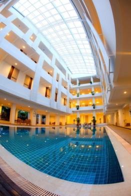 Trang Hotel (Bangkok - Thailand)