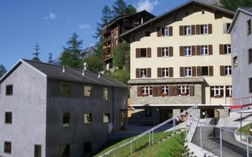 Zermatt Youth Hostel (Zermatt - Switzerland)