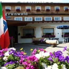 Hotel Grünwald   Relais Hotel