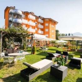 NatureBio Hotel Elite
